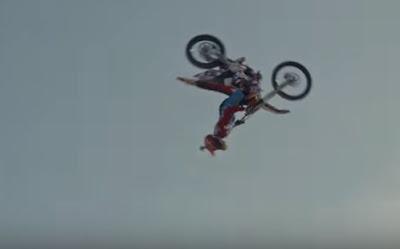 Amazing Marc! Video Ini Sanggup Buat Kamu Kagum dengan Sosok #93