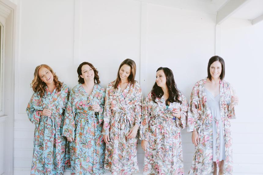 bridesmaids getting ready photos melbourne