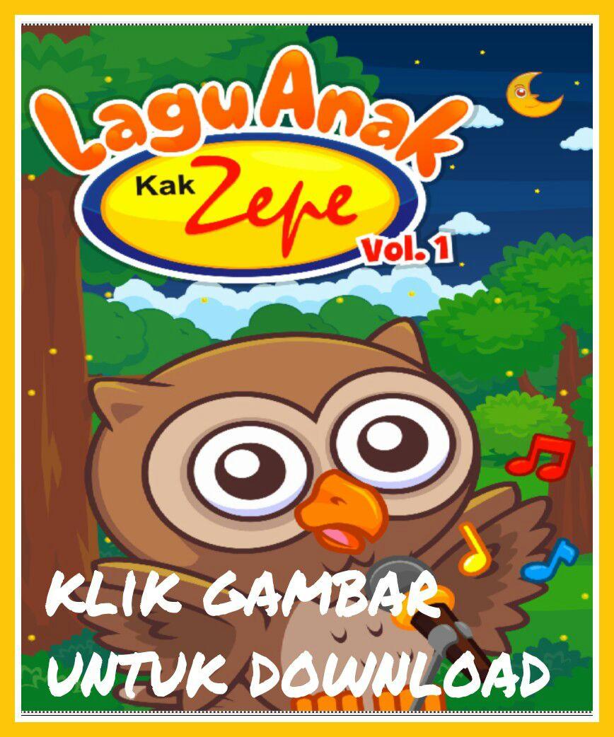 Klik Gambar di bawah ini Untuk FREE Download Aplikasi Lagu Anak