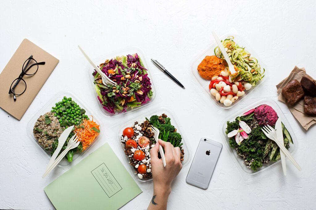 Healthy, delicious recipes to make January less glum
