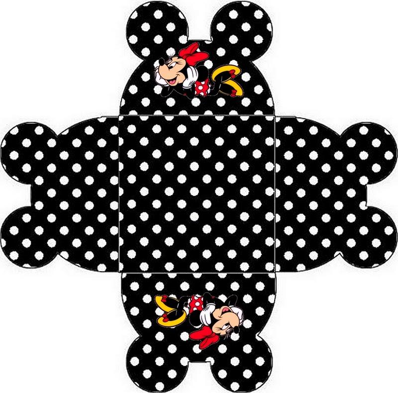 Colorear dibujos de Minnie mouse para colorear.Dibujos