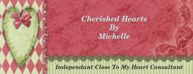 Cherished Hearts By Michelle
