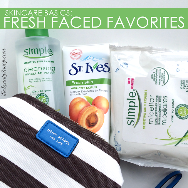 HEAD BACK TO SCHOOL WITH THESE FRESH-FACED FAVORITES // AND A GIVEAWAY