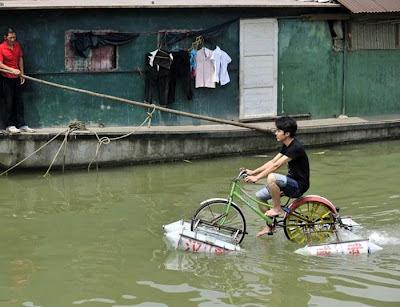 Foto-Foto Kelucuan Dan Kegilaan Orang Asia Image-18