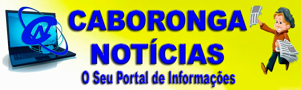 Caboronga Notícias