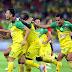 Kedah Rangkul Trofi Juara Liga Perdana 2015