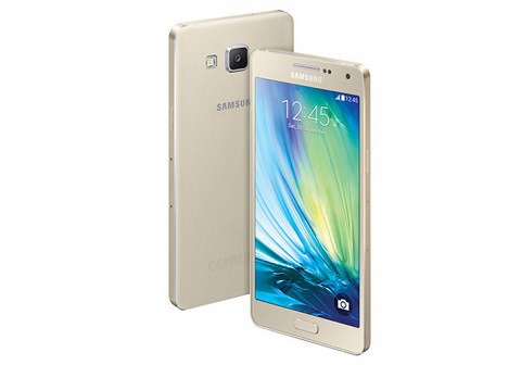 Samsung Galaxy A5 Specs, Price and Availability