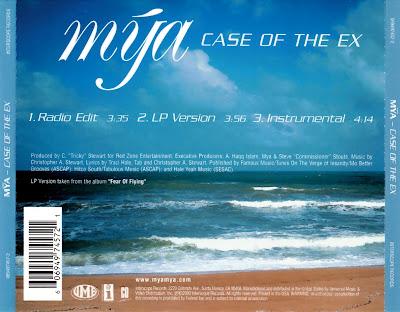 Mya - Case of the Ex Lyrics | Musixmatch