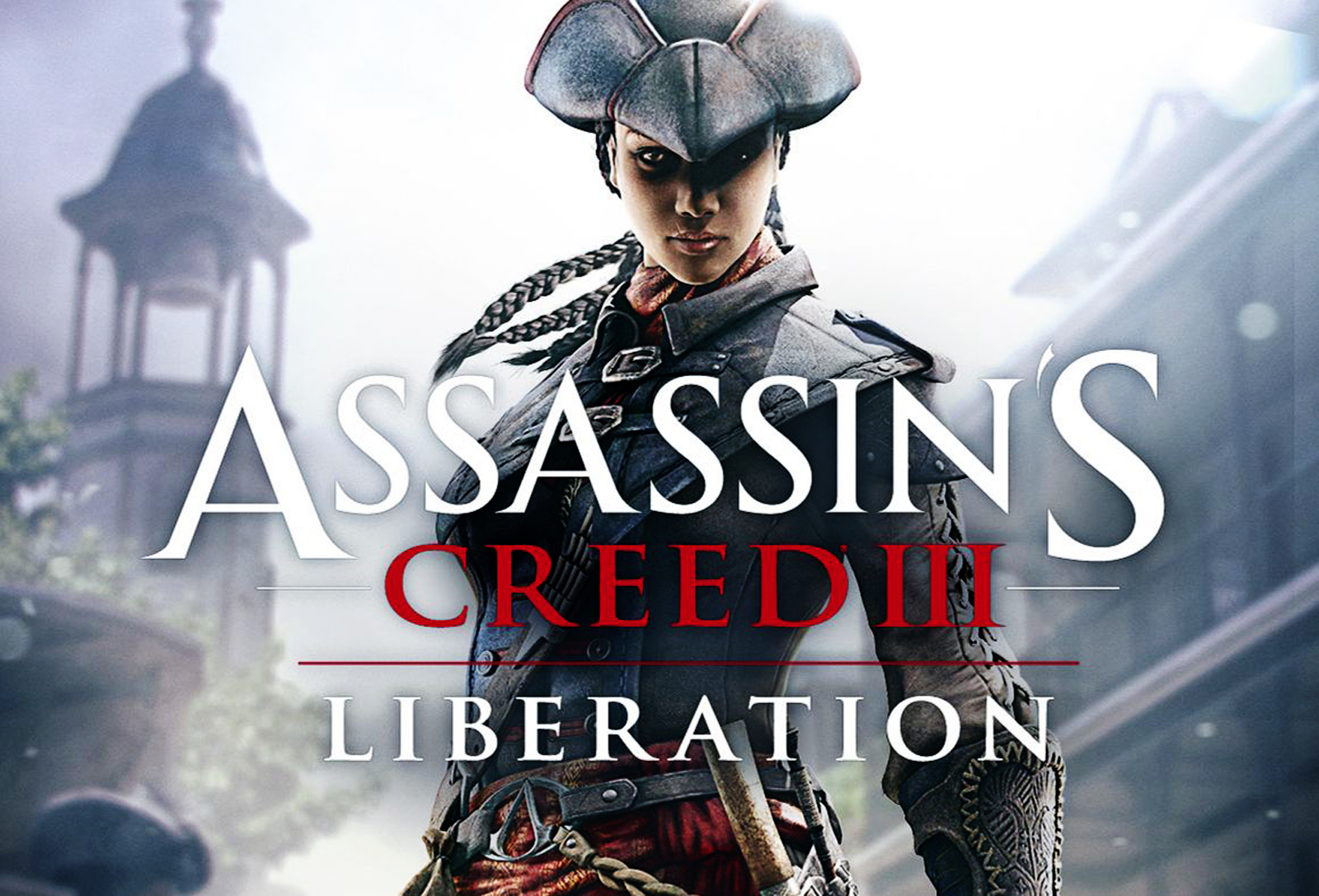 Assassin s creed liberation porn