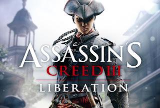 Assassin's Creed III Liberation HD Wallpaper