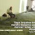 'Anak Dia Tidur Berselimutkan Suratkhabar, Beralaskan Kotak'
