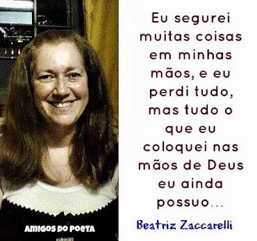 Beatriz Zaccarelli