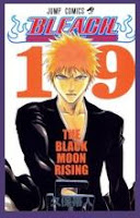 Bleach tomo 19