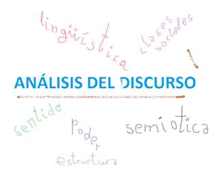 Representación del Análisis del Discurso