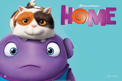 Sinopsis Film Home 2015
