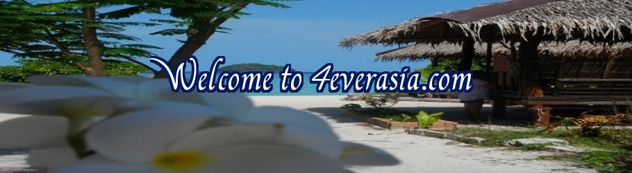 Welcome to 4ever asia .com