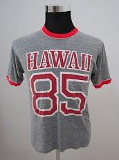HAWAII 85 (SOLD)