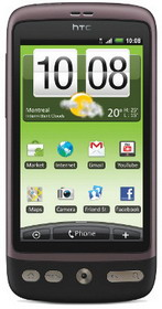 Android 2.2 Froyo Firmware update for Telus HTC Desire available for download