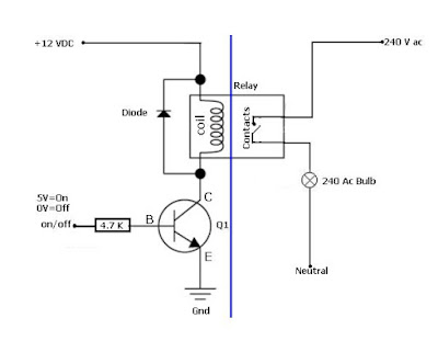 optronics 40 amp 4 pin relay wiring diagram 4 wire relay