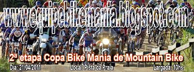 Equipe Bike Mania