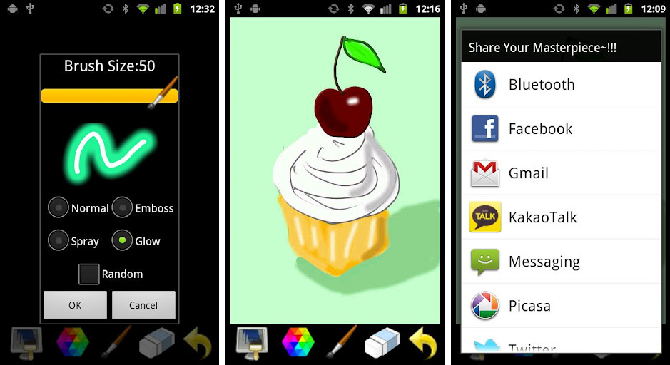 Best Android Apps Make Your Drawing Creation Like Artists