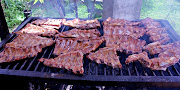 Being in the semiretirement mode has it benefits. (spare ribs ii img large )