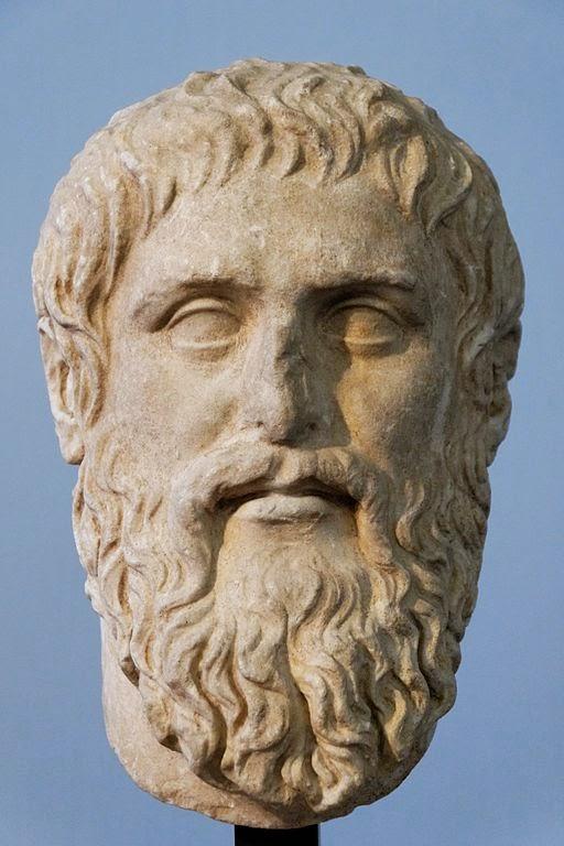 PLATO, 427 BC-347 BC