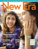 New Era March 2015