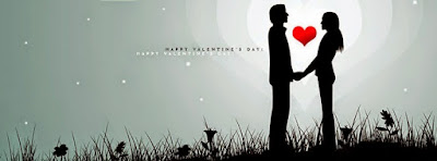 Romantic Valentines Day 2016 Facebook Covers