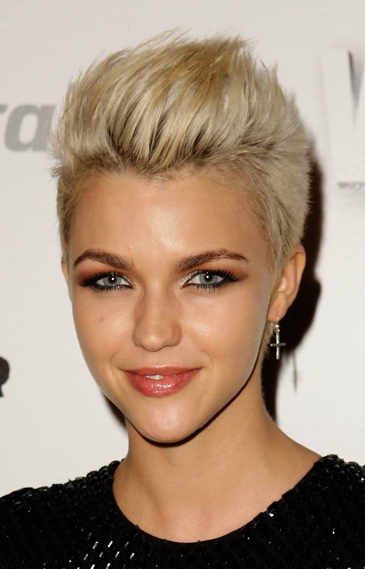 women beauty tips: 10+ short hairstyles trends for short haircut