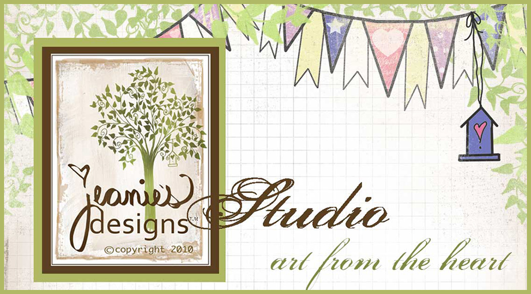 jeanies design studio