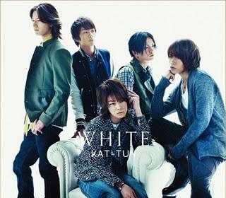 WHITE canción entera ~ mp3 Normal+Edition_KAT-TUN_White