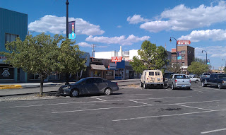 Downtown Elko NV