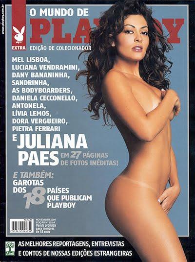 O Mundo de Playboy [vol.01] Edição Especial