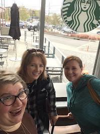 2019 Starbucks, Girls Day Out, Beachwood, Oh