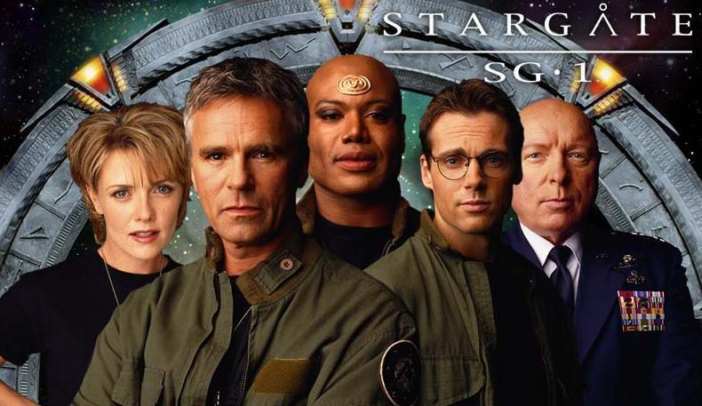 Stargate SG1 Temporada 1