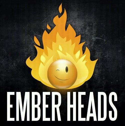 Ember Heads