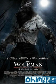 Ngư - The Wolfman