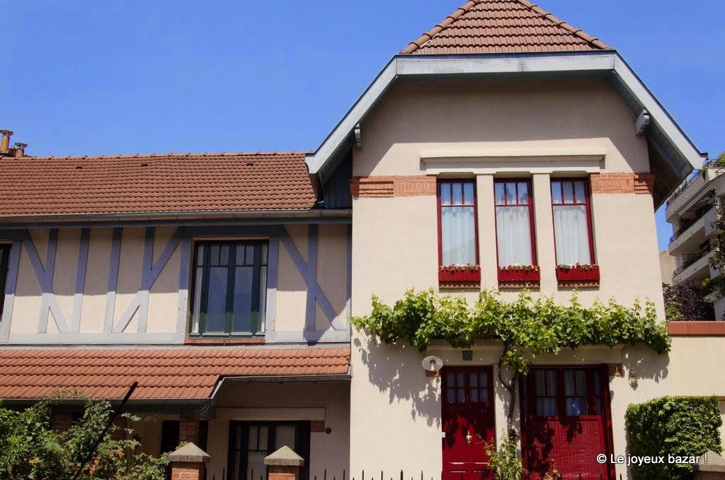 Paris - Petite Alsace