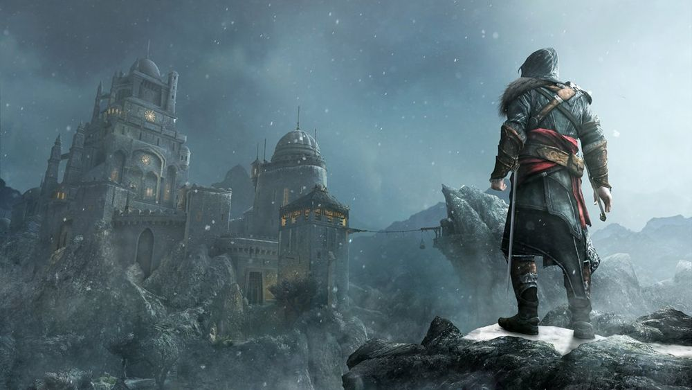 [Gameplay]Assassins Creed Revelations - Memorias de Altair 4
