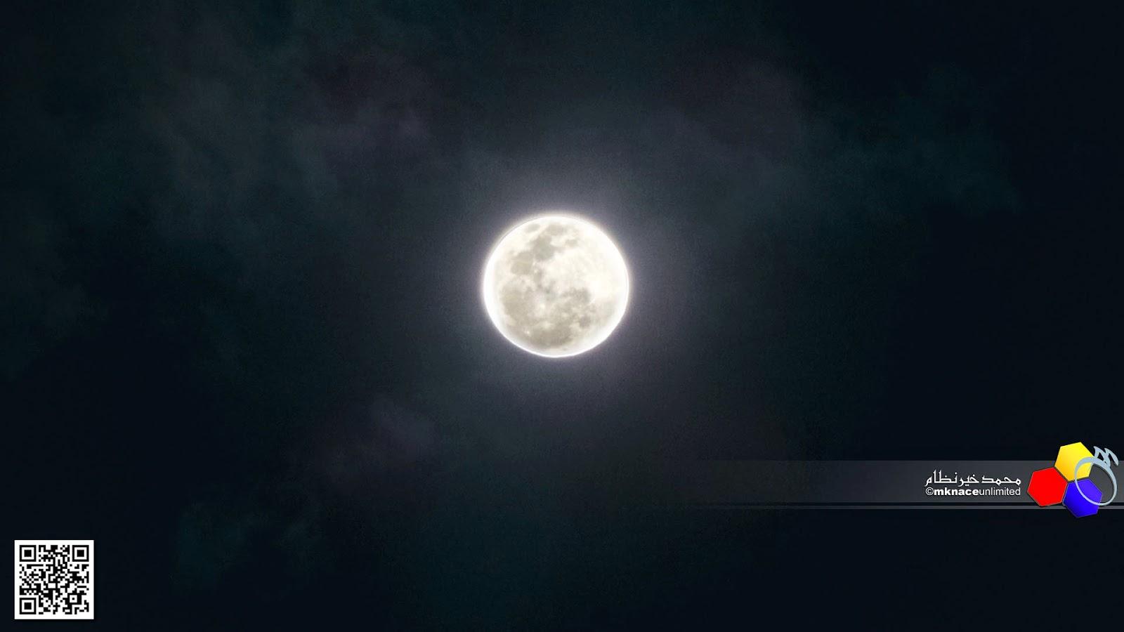 Malam yang gemilang