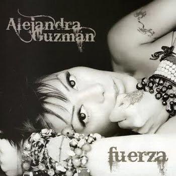 Alejandra Guzmán Fuerza 24 Frases De Canciones