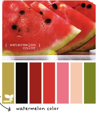 Benita loca blog - Harmoniser les couleurs ...