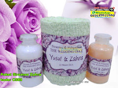Paket Siraman Zahra