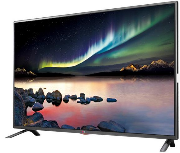 Harga dan Spesifikasi TV LED LG 32LB550A