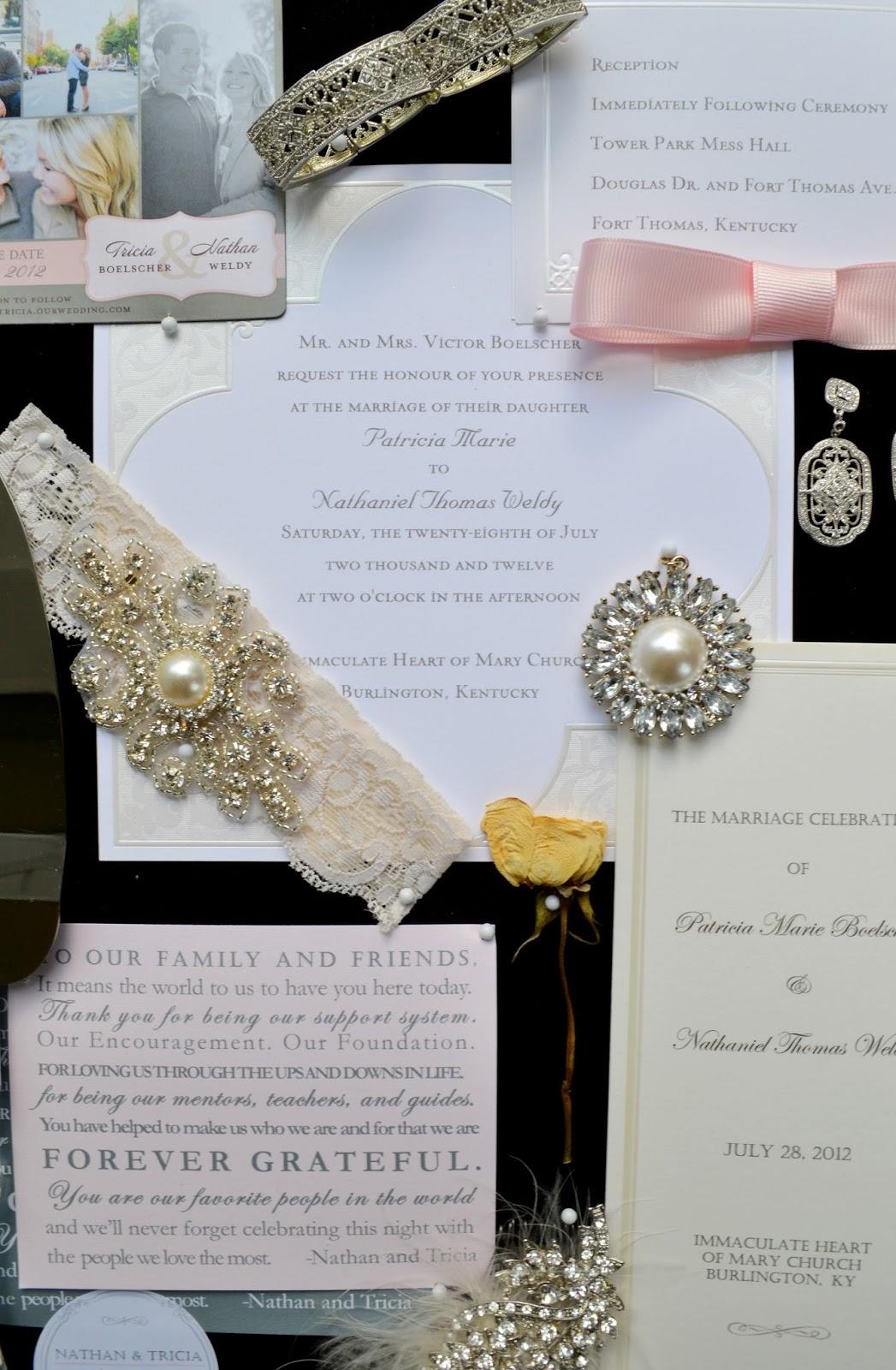 our big day displayed diy wedding wedding shadow box Thursday September 12
