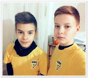 Lackó & Bence