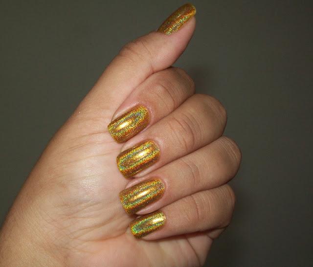 Esmalte Mystic Gold, Jade