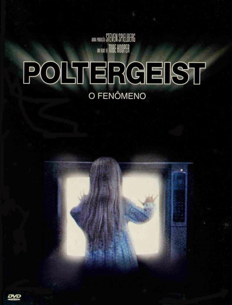 Poltergeist – O Fenômeno (1982) Dublado