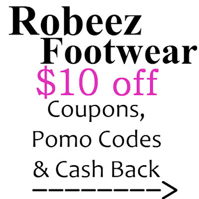 Robeez Footwear Coupon January 2016, February 2016